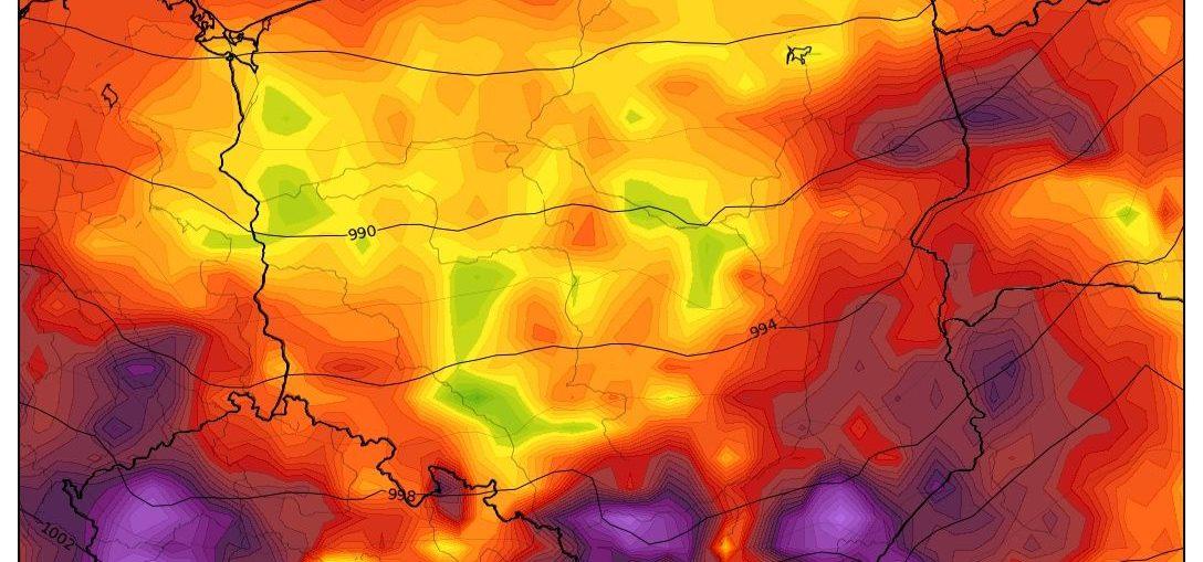 Meteo Krosno Pogoda W Regionie Part 2
