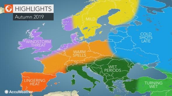 +++Prognoza na jesień 2019+++