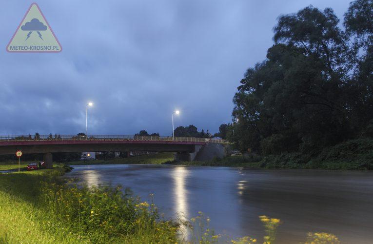 Prognoza 31.08/01.09 – Gigantyczne opady deszczu!
