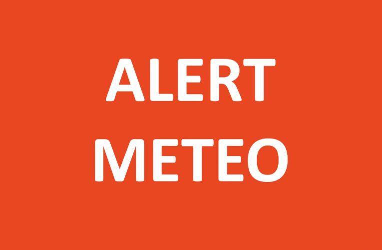 ALERT METEO – Opady śniegu do 30 centymetrów.