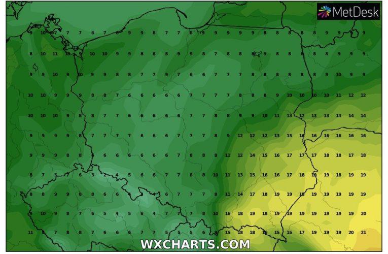 Prognoza 02.05 – silny wiatr!
