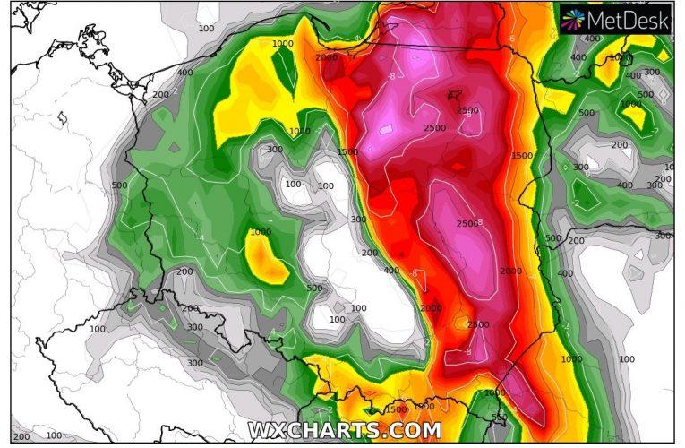 Prognoza burzowa – 09.07.2021